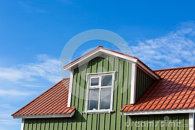 Residential Roof Top