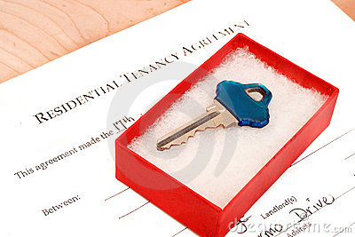 Residential tenancy agreement