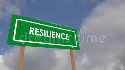resilience arkivfilmer
