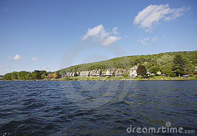 Resort Lake