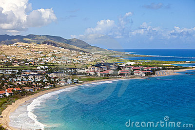 Resort in st kitts