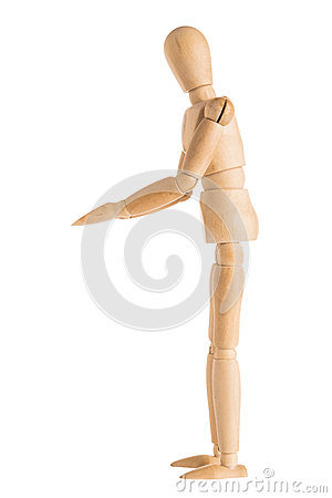 Free Respect Pose Figure Stock Photography - 88481862