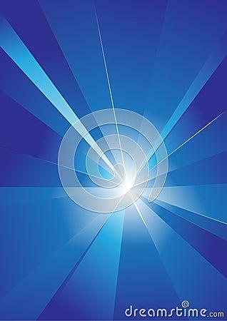 Resplandor solar especial (supernova)