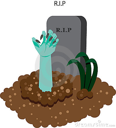 Rest In Peace (RIP)