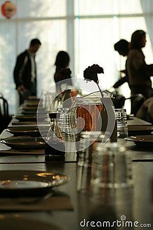 Free Restaurant Stock Photos - 1340993