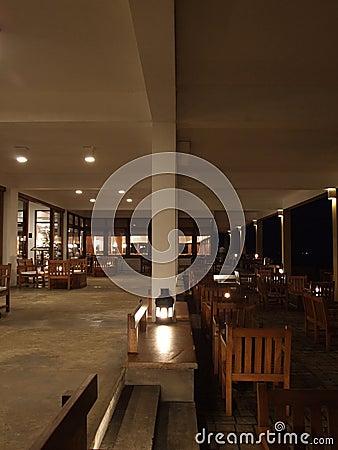 Free Restaurant Stock Photo - 1935370