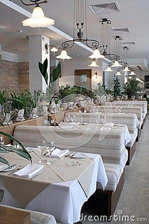 Free Restaurant Stock Image - 646511