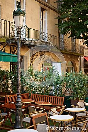 Restaurant in Aix-en Provence