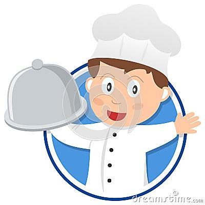 Restaurant Chef Logo
