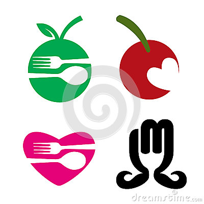 Restaurant Food Logo