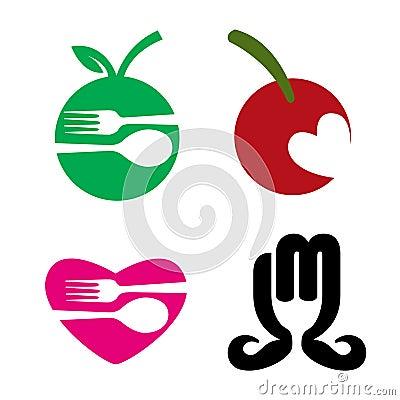 Restaurant Food Logo