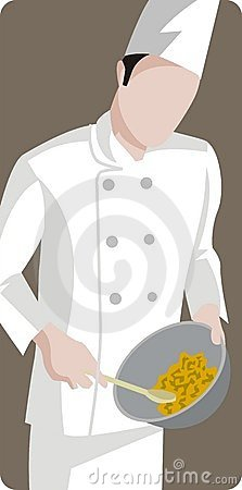 Free Restaurant Illustration Series Stock Photography - 2106782