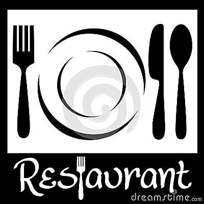 Restaurant Logo Design Collection Stock Vector - Image: 45395999