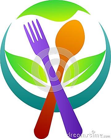 Free Restaurant Logo Stock Photos - 25991453