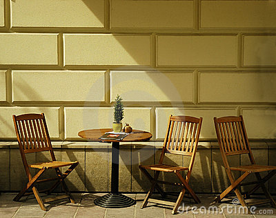 Restaurant outdoor