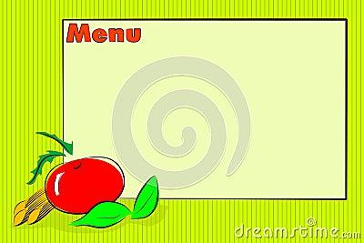 Restaurante Italiano Menu Men Del Restaurante Alimento