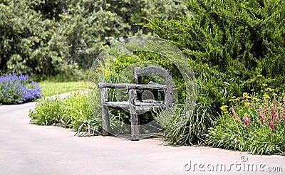 Restful Sitting