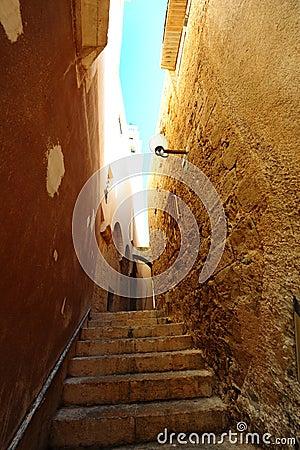 Restored Jaffa