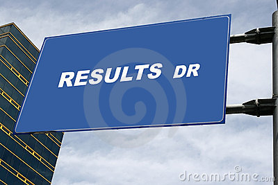 Results Drive