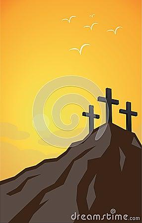 Free Resurrection Stock Image - 38332461