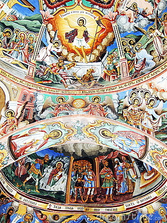 Resurrection and Other Icons