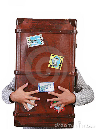 Resväskalopp