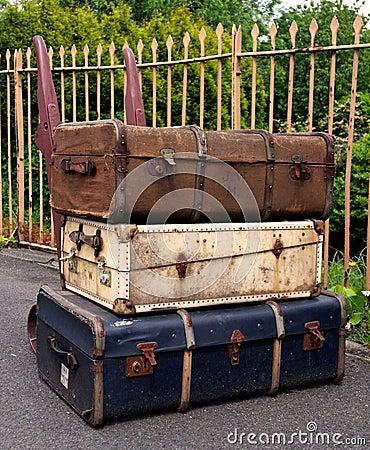 Resväskor