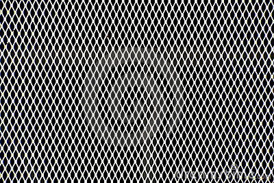 Rete Metallica Fotografia Stock Libera da Diritti - Immagine: 2474115