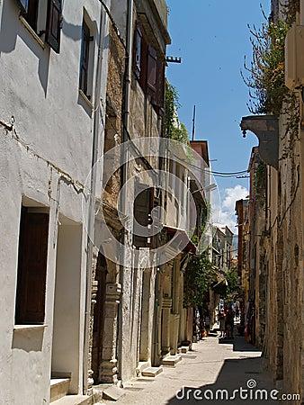 Rethymnon - Crète
