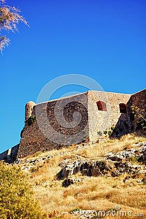 Rethymnon fort 05