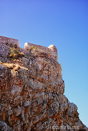 Rethymnon fort 06