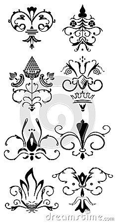 reticoli dell 39 accumulazione disegni decorazioni immagine