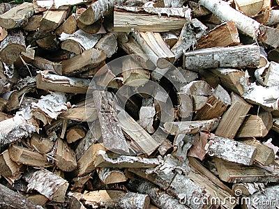 Reticolo di legno della legna da ardere di struttura