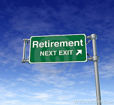 Retire Senior Adult Freedom Retirement