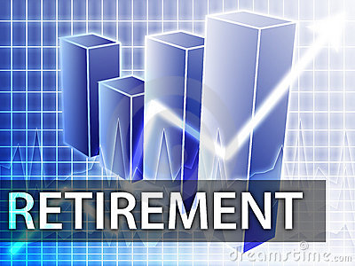 Retirement finances