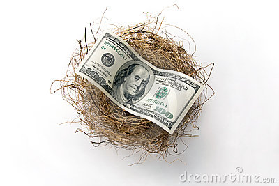 Retirement nest egg 2