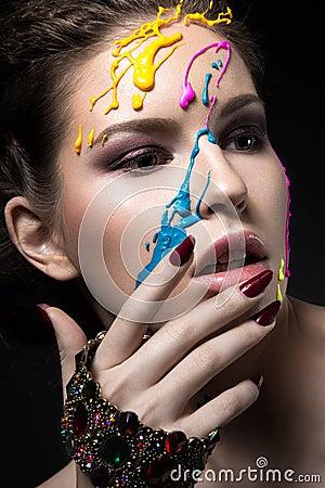 Resultado de imagem para A cor sua cara fotos