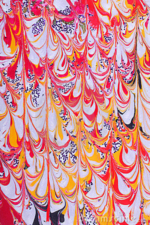 Free Retro Abstract Paint Design Royalty Free Stock Image - 18596586
