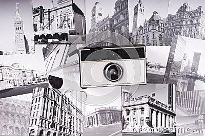 Retro Camera, Photography, and Photographs
