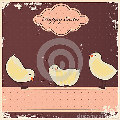 Retro chicks