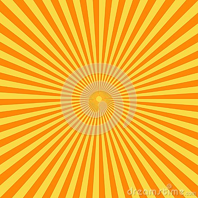 Free Retro Comic Book Background. Vintage Yellow Sun Rays. Pop Art Style Stock Photo - 112609850