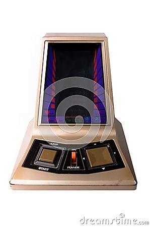 Retro Console Game