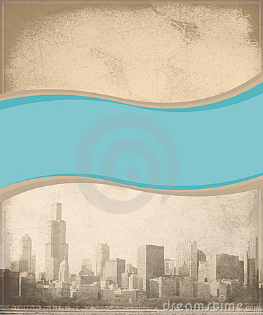 Retro Design Poster