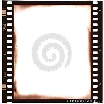 Free Retro Film. Stock Photo - 7481000