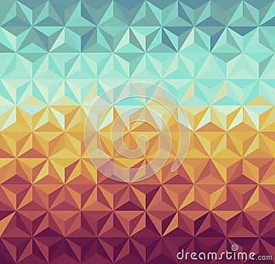 Colorful vintage background patterns - photo#6