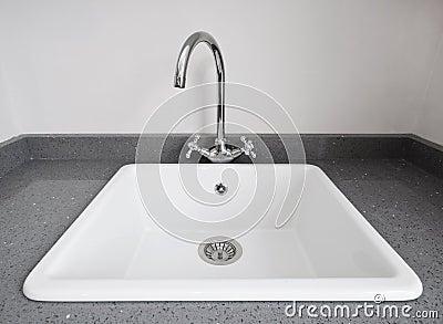 retro kitchen sink stock photos image 24317513 retro kitchen sink - Retro Kitchen Sink