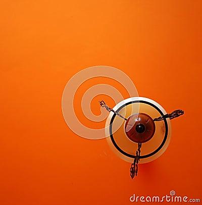 Retro lamp #02
