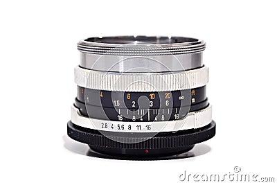 Retro lense