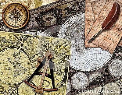Retro navigation