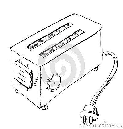 Beach reviews toaster hamilton 22504